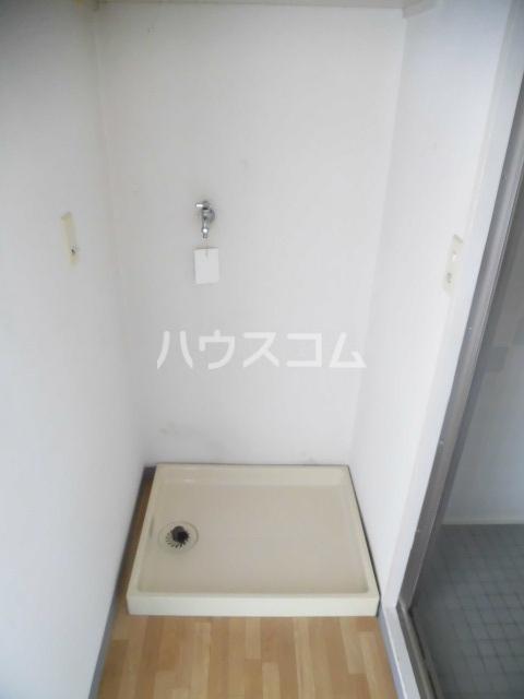 アフェールJ海神 403号室の設備