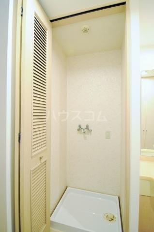 メリディアンガーデン雪月花 307号室の設備