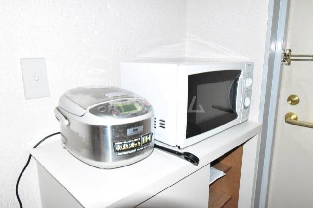 サンブライトマンション 301号室の設備