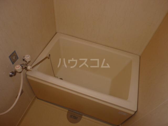 グランメールヤハギ 203号室の風呂