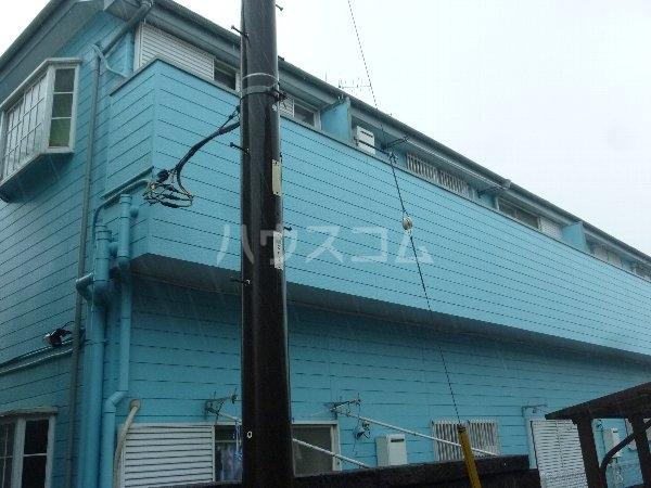 コスモ六実東外観写真