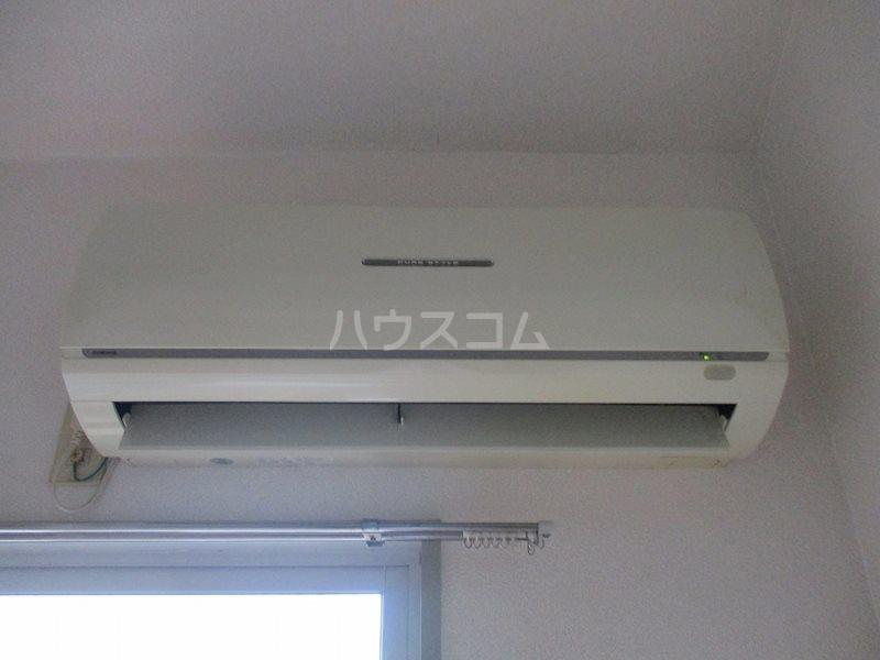 上島ロイドアパートC 201号室の設備