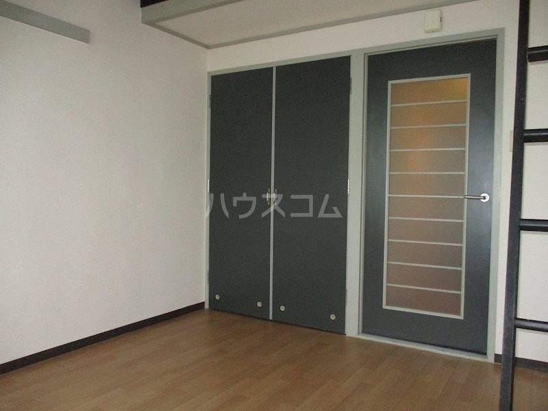 上島ロイドアパートC 201号室のその他