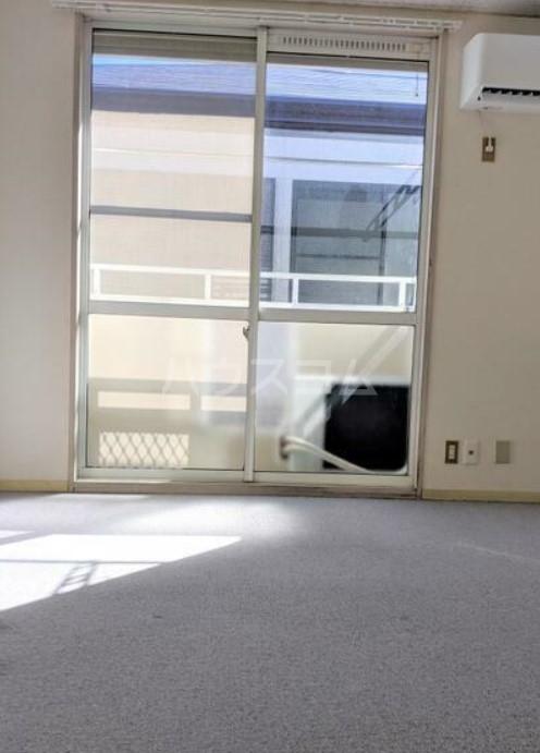 アメニティ・スウィート 202号室の景色