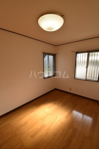 昌永コーポ 105号室の居室