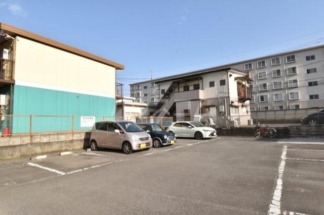 昌永コーポ 105号室の設備