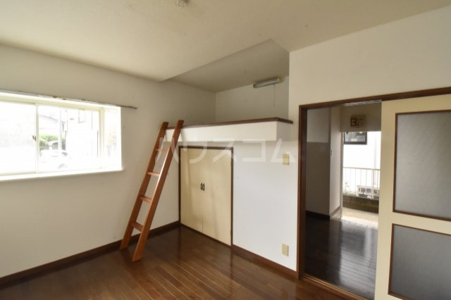 トレンディハイツ 105号室のキッチン