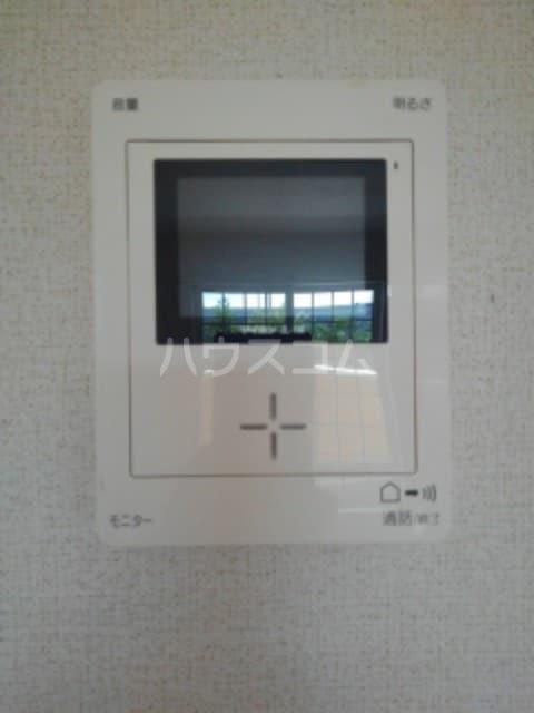クルミ 02030号室の設備