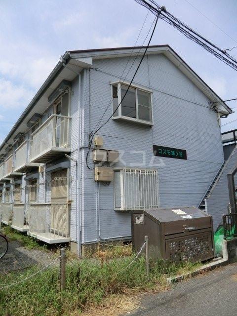 コスモ鎌ヶ谷外観写真
