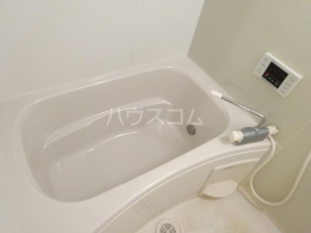 グリアス YB 202号室の風呂