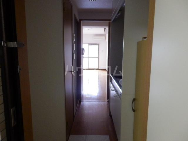 プランドール・K 102号室のその他