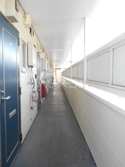 コーポエトランゼⅡ 207号室のその他
