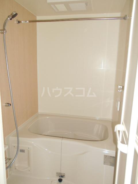 さくらハウス 01030号室の風呂