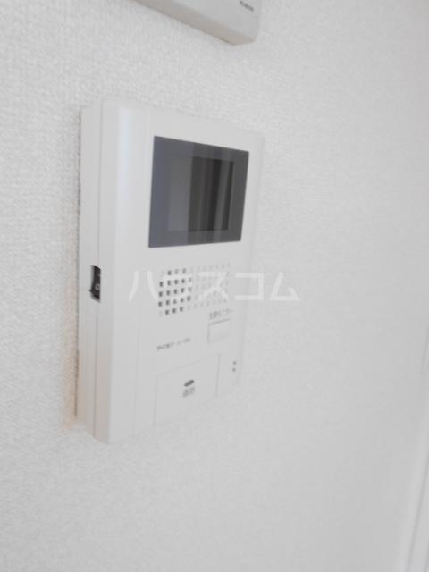 ベルフローラB 102号室のセキュリティ