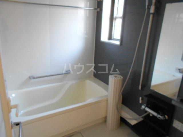 パークヒルズ町田 201号室の風呂