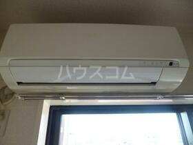 スカイコート宮崎台第3 414号室の設備