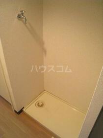 スカイコート宮崎台第3 414号室のその他