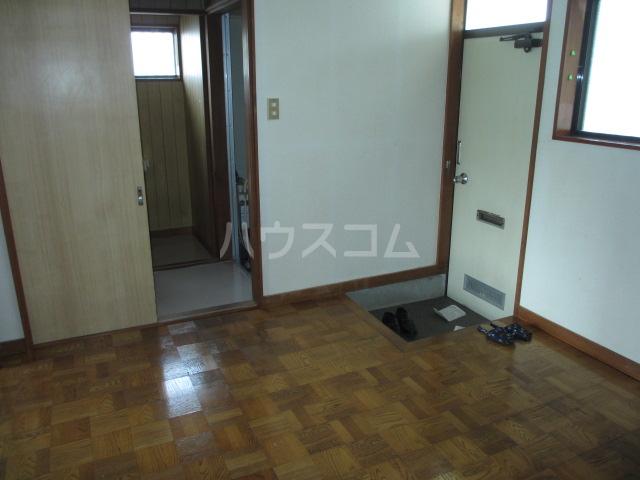 第一桐山ハイツ 203号室のその他