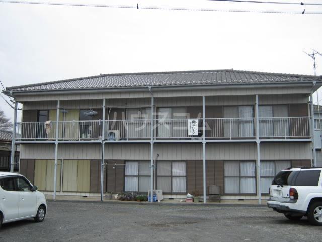 第一桐山ハイツ 203号室の外観