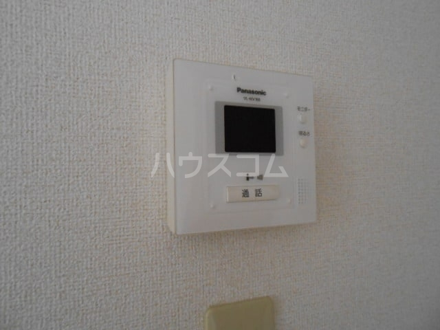 グレイスⅡ 01030号室のセキュリティ