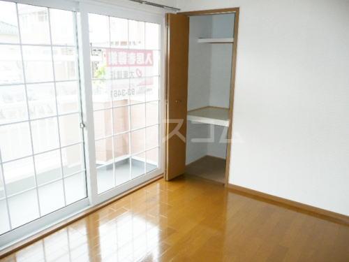 グレイスⅡ 01030号室の風呂