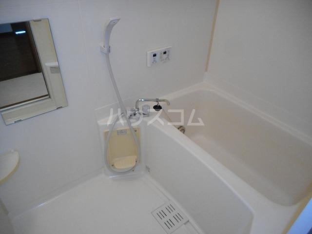 グレイスⅡ 02020号室の風呂
