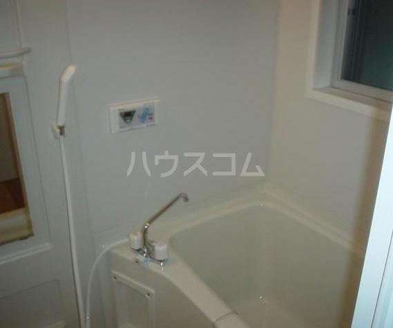 SOLATIO 202号室の風呂