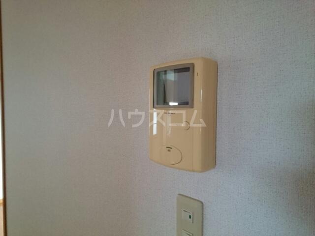 クレーデレ ドーノ ヨッシーⅡ 01020号室のセキュリティ