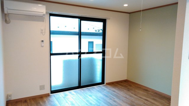 エトワール 201号室のキッチン