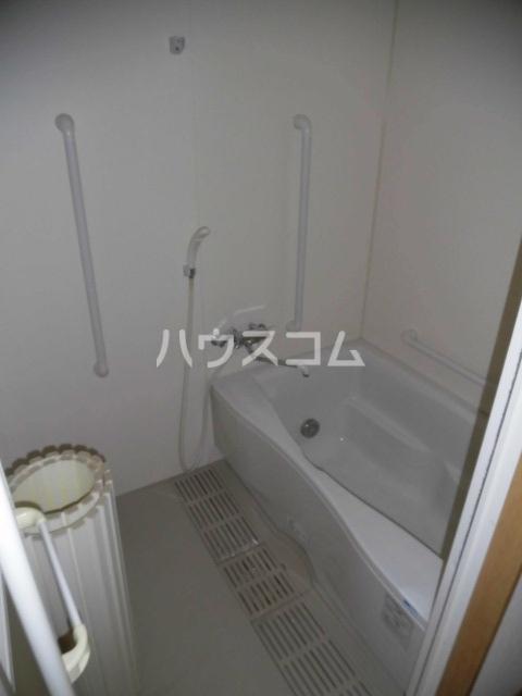 グランピリエ 309号室の風呂