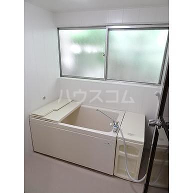 鈴木幸子方の風呂