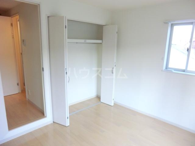 ブリックツリー 301号室のリビング