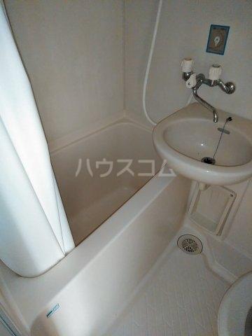アミラント・ヴィレッジ 109号室の風呂