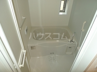 フォーシーズンⅠ 02030号室の風呂