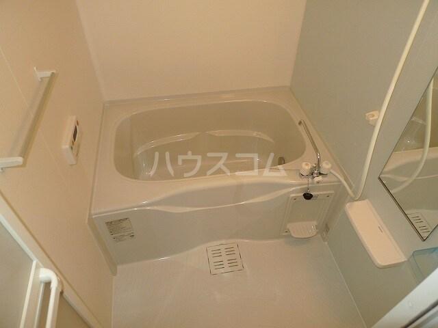 クレアール 02010号室の風呂