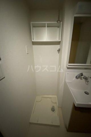 ラ・フェリオ 01030号室のその他