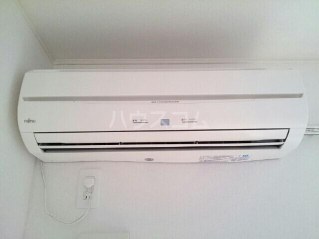 サリュー Ⅱ 01020号室の設備