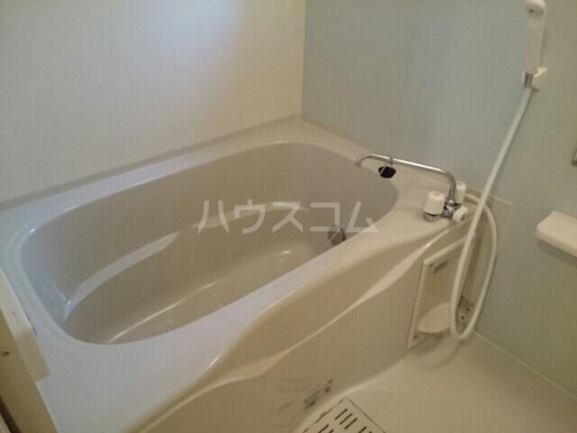 サリュー Ⅱ 01020号室の風呂