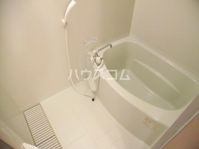 エスポワール 103号室の風呂