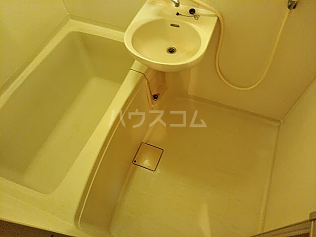 ドミール渡辺 301号室の風呂