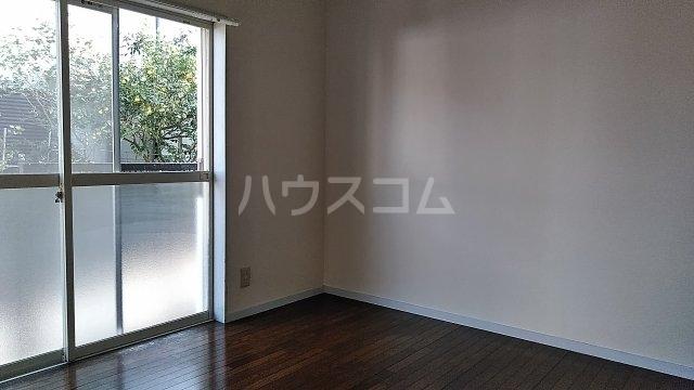 メゾン直希 1A号室の居室