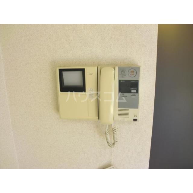 パレ・ホームズ天王洲 304号室のセキュリティ