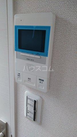 サークルハウス浮間壱番館 201号室のセキュリティ