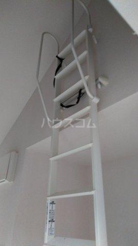 サークルハウス浮間壱番館 201号室の設備