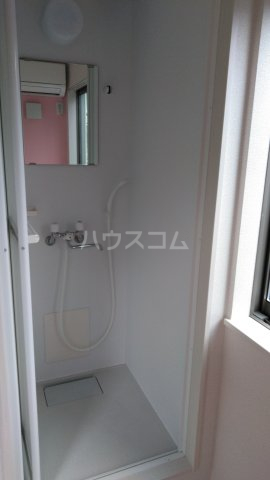 サークルハウス浮間壱番館 201号室の風呂