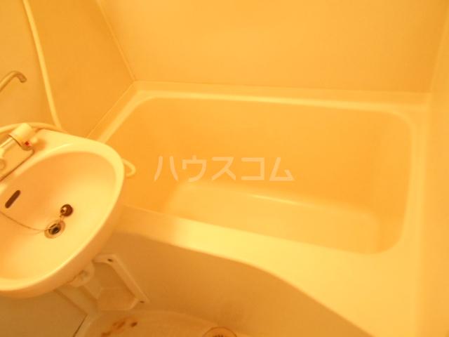グリーンピア光 202号室の風呂