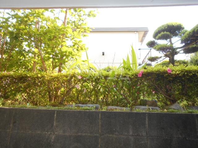 ティーアイハイム玉川 102号室の景色