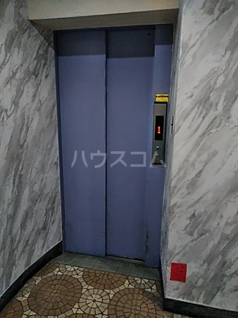 ニューシャトレーマンション 402号室のその他共有