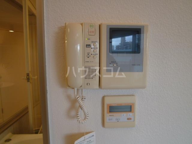 HERMITAGE2005 301号室のセキュリティ