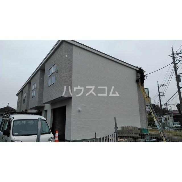 エスパース横浜西谷Ⅰ 103号室の外観